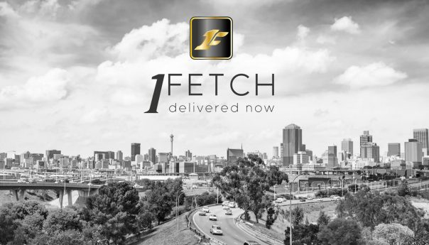 1Fetch, New On-Demand Motorbike Courier Service
