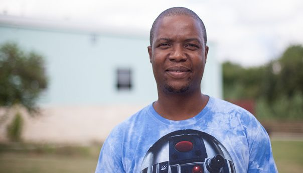South African PhD student wins Innovation award at a Swiss Pitchfest