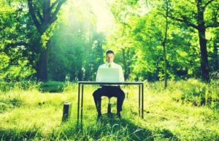 Improving your personal and corporate life with these five easy tips
