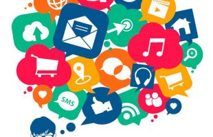 The changing face of business communications