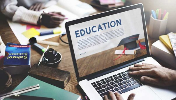 Transformation of technology in Education