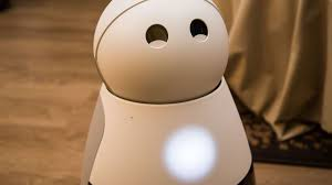 Kuri The Cutest Robot To Own!
